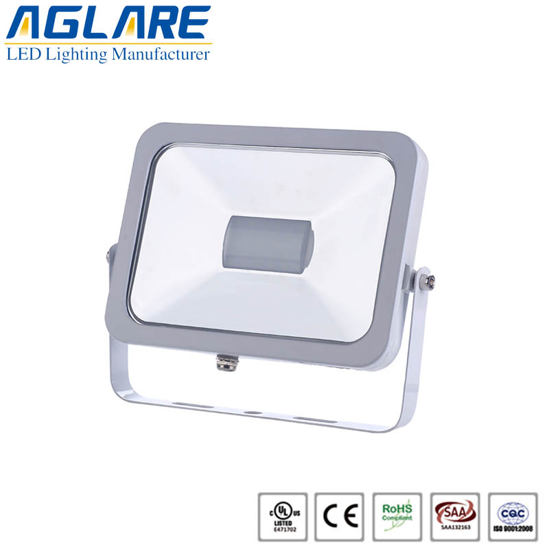 10w outdoor ultra slim ipad led flood light...