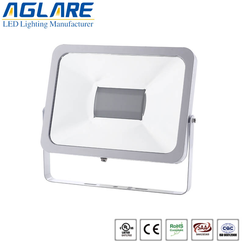 50w outdoor ultra slim ipad led flood light...