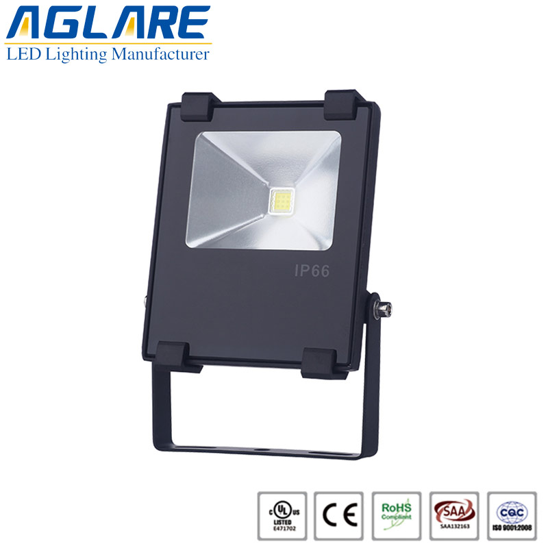 10w outdoor tree led flood light projector lamp...