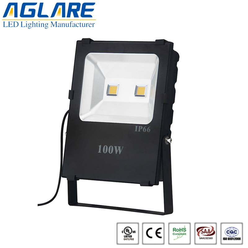 100w outdoor tree led flood light projector lamp...