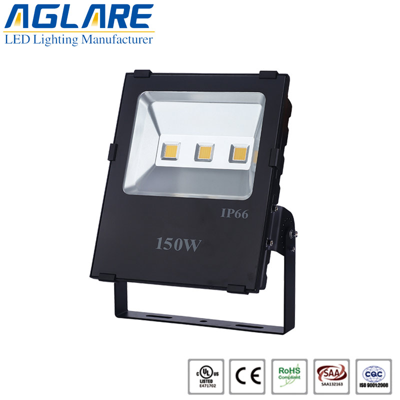 150w outdoor tree led flood light projector lamp...