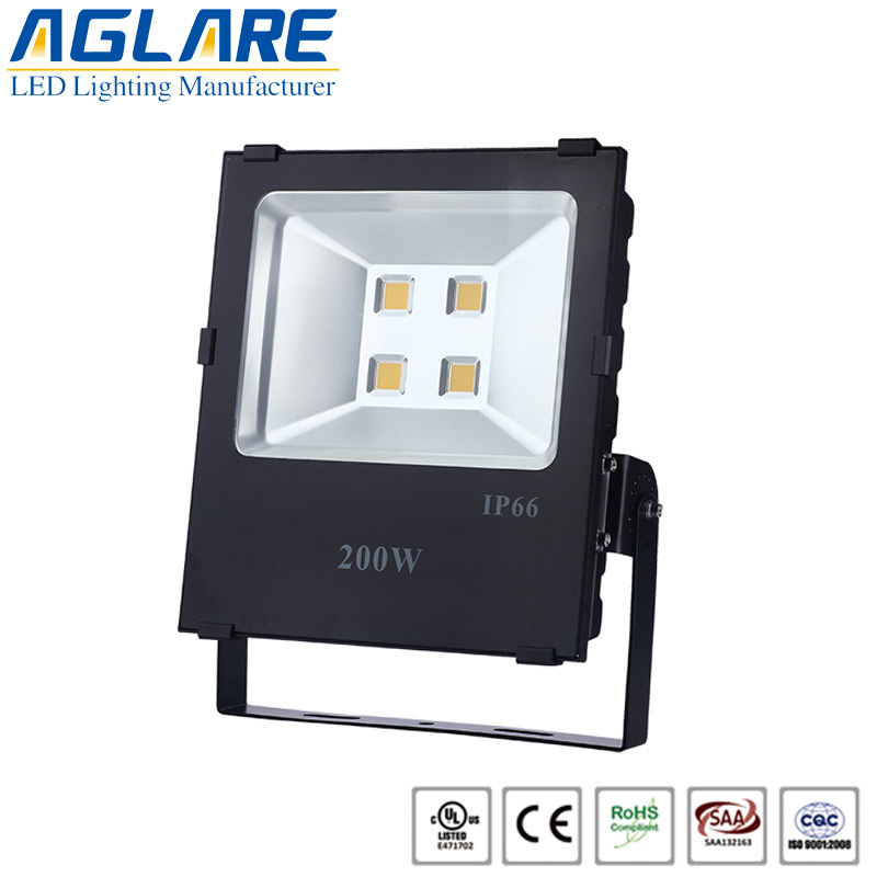 200w outdoor tree led flood light projector lamp...