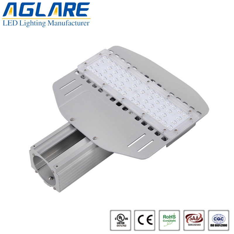 50W Ultra-thin SMD module LED street light...