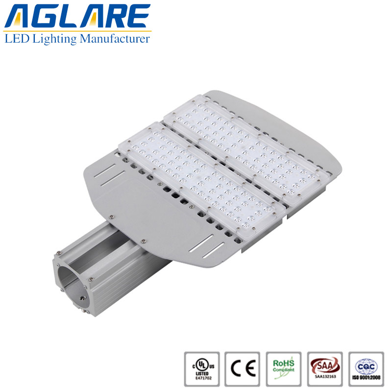 100W Ultra-thin SMD module LED street light...