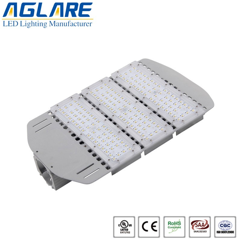 150W Ultra-thin SMD module LED street light...