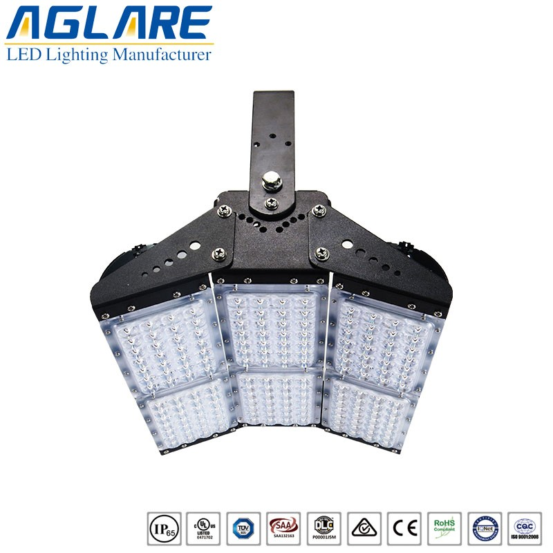 240w High Power Beam Angle Adjustable IP65 Led Tun...