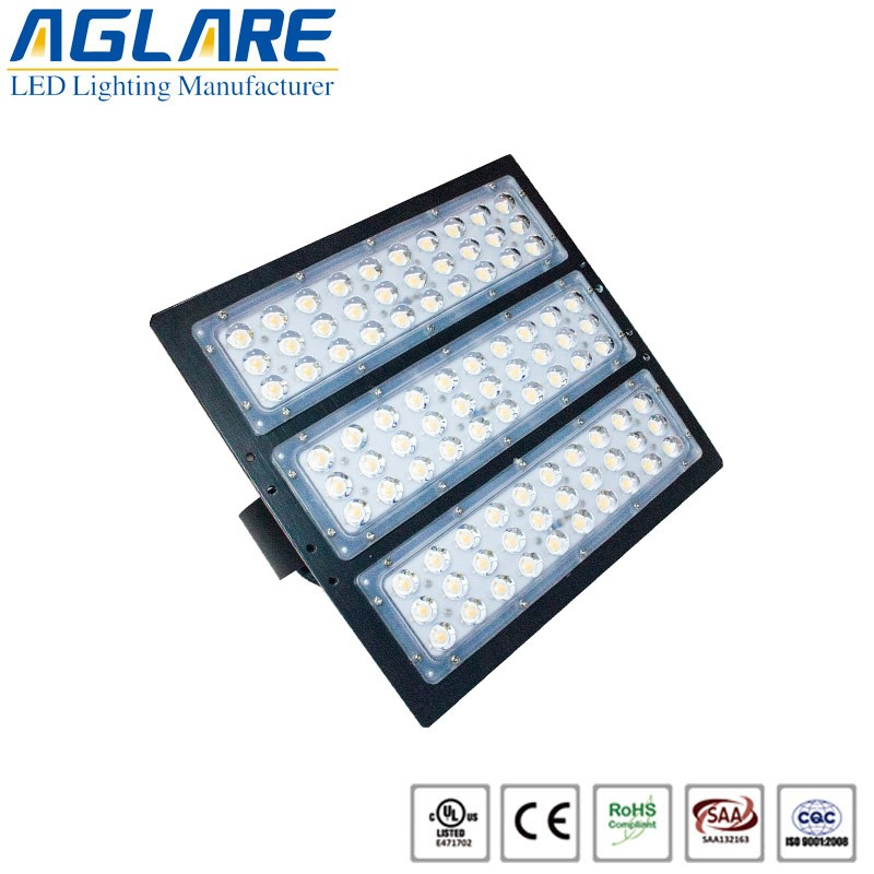 90w dmx rgb outdoor led flood light projector lamp...